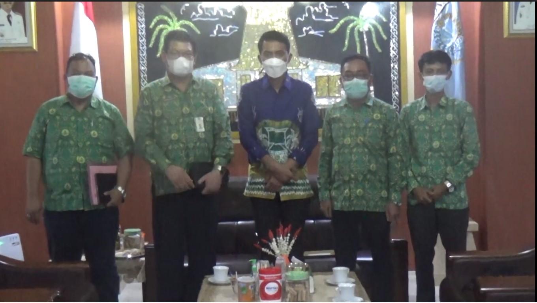 Bupati Banjar akan Terima Penghargaan dari PP HAKLI