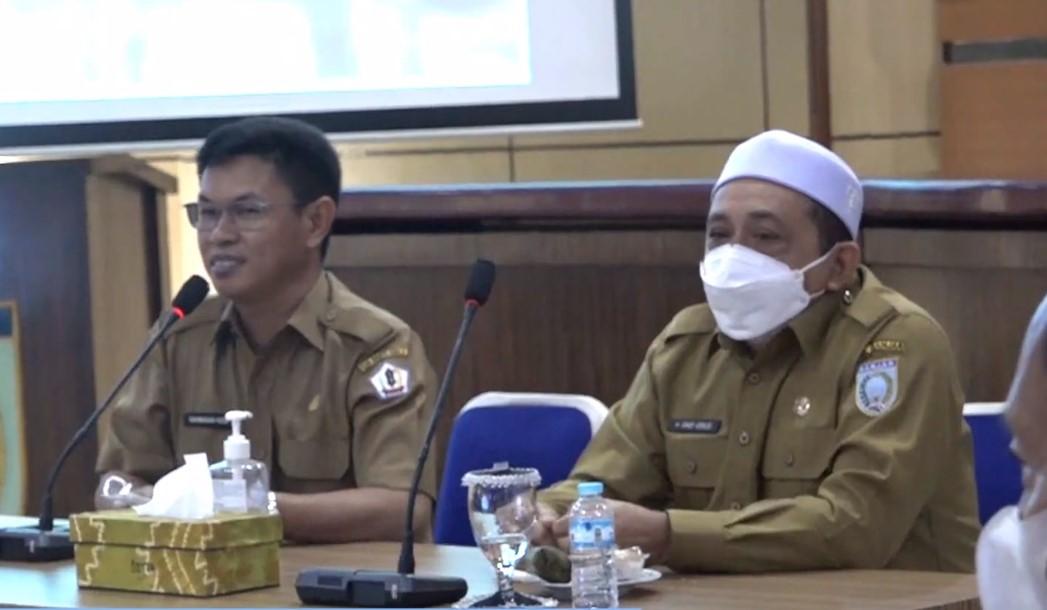 Pemerintah Kabupaten Barito Kuala Studi Tiru MPP Barokah Martapura