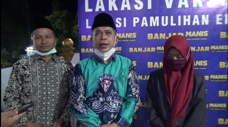 Penutupan MTQ XXXIII Tingkat Provinsi Kalsel, Banjar Raih Peringkat II